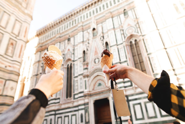 The best food in Florence can be found in unlikely places. This Florence food guide will help you discover the best eats around this incredible city.