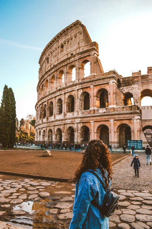 Don't Make these Mistakes in Rome Italy