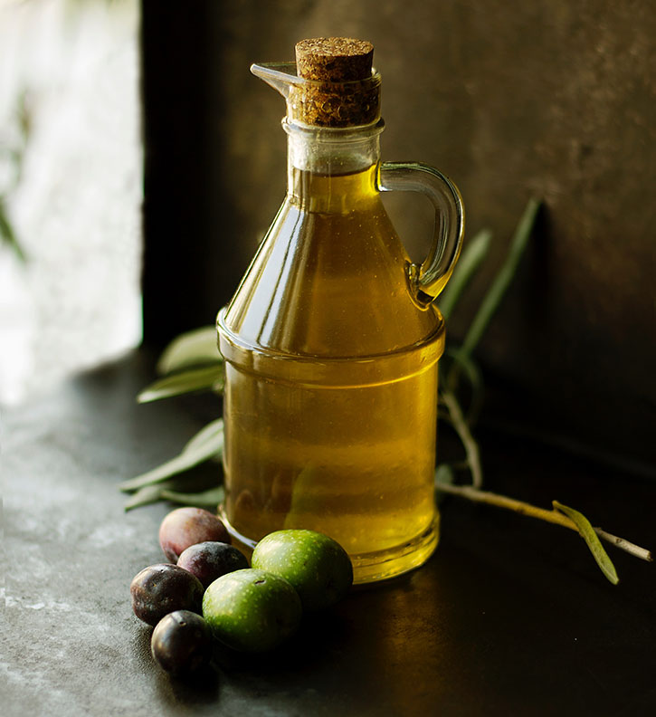 What to Eat in Italy Olive Oil