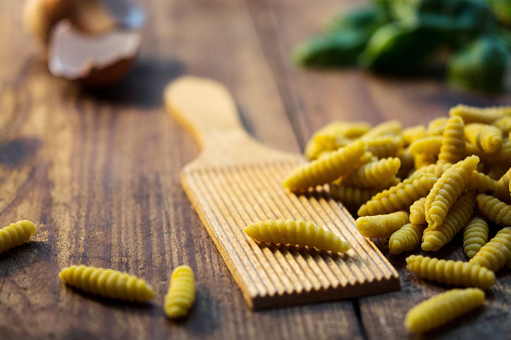 What to Eat in Italy Pasta