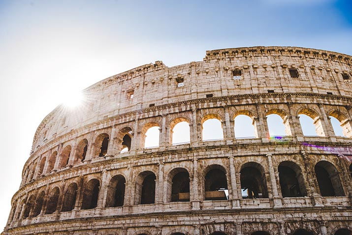 Wondering what to do with 3 days in Rome? This guide will help you choose the best things to do in rome in 3 days from Colosseum to cooking classes!